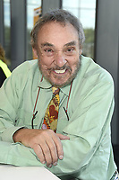 John Rhys-Davies at German Comic Con Dortmund Limited Edition, Dortmund, Germany - 11 Sep 2021 ***FOR USA ONLY** Credit: Action Press/MediaPunch