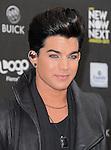 Adam Lambert at Logo's New Now Next Awards held at Avalon in Hollywood, California on April 07,2011                                                                               © 2010 Hollywood Press Agency