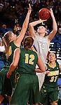 NDSU at SDSU Women's Basketball
