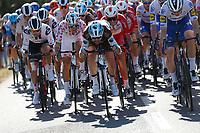 09-09-2020 Tour De France Tappa 11 Chatelaillon Plage - Poitiers 2020, Ag2r La Mondiale