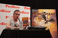 Montreal (QC) CANADA - August 3, 2012 - Quebec film maker Jean-Marc Vallee master class at Fantasia Festival