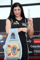 Weltmeisterin Nadia Raoui (Herne)