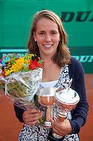 14-08-10, Hillegom, Tennis, NJK,