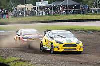 5 Nations British Rallycross 29-05-21