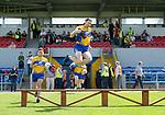 SFC Clare V Limerick 28-5-17