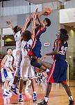 2015 DFW Basketball Challenge -  Nolan Catholic vs. Fort Worth Country Day
