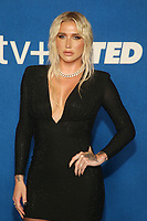 WEST HOLLYWOOD, CA - JULY 15: Kesha at Apple TV+ Ted Lasso Season 2 Premiere at The Rooftop at The Pacific Design Center in West Hollywood, California on July 15, 2021. <br /> CAP/MPIFS<br /> ©MPIFS/Capital Pictures