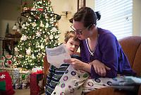 Davidson Christmas 2013