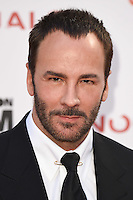 """director, Tom Ford<br /> at the London Film Festival 2016 premiere of """"Nocturnal Animals"""" at the Odeon Leicester Square, London.<br /> <br /> <br /> ©Ash Knotek  D3179  14/10/2016"""