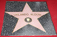 HOLLYWOOD, LOS ANGELES, CA, USA - APRIL 02: Atmosphere at Orlando Bloom's star ceremony on the Hollywood Walk of Fame (2,521st star) in the category of Motion Pictures held at 6927 Hollywood Boulevard (next to TCL Chinese Theatre and Madame Tussauds Hollywood) on April 2, 2014 in Hollywood, Los Angeles, California, United States. (Photo by Celebrity Monitor)