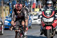 Thomas De Gendt (BEL/Lotto Soudal)<br /> <br /> Stage 21 (Final) from Chatou to Paris - Champs-Élysées (108km)<br /> 108th Tour de France 2021 (2.UWT)<br /> <br /> ©kramon