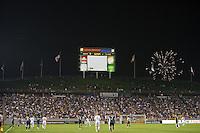 LA Galaxy vs Philadelphia Union, July 4, 2012