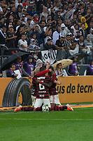 SÃO PAULO, SP, 15.05.2019: CORINTHIANS - FLAMENGO - William Arão do Flamengo durante partida entre Corinthians (SP) e Flamengo (RJ), no jogo de ida das oitavas de final da Copa do Brasil, quarta-feira (15) na Arena Corinthians em São Paulo. (Foto: Maycon Soldan/Código19)