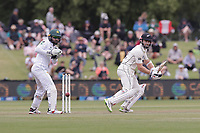 NZ's Kane Williamson during day three of the second International Test Cricket match between the New Zealand Black Caps and Pakistan at Hagley Oval in Christchurch, New Zealand on Tuesday, 5 January 2021. Photo: Martin Hunter / lintottphoto.co.nz