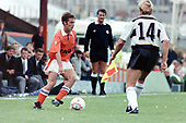 1990-09-04 Blackpool v Darlington-Rumbelows Cup 1R 2L 0-0