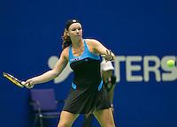19-12-13,Netherlands, Rotterdam,  Topsportcentrum, Tennis Masters, Kiki Bertens (NED <br /> Photo: Henk Koster