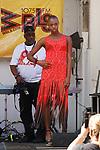 Harlem Week 2017 Fashion Show