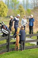 Jennian Homes Charles Tour Pegasus Open, Pegasus Golf Club, Christchurch, 4 October 2020. Photo: Martin Hunter/www.bwmedia.co.nz