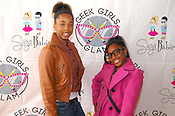 Geek Girls Fashion Launch and B Day Party