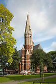 St. Mary Magdalene and St. Peter's Church, London W2,