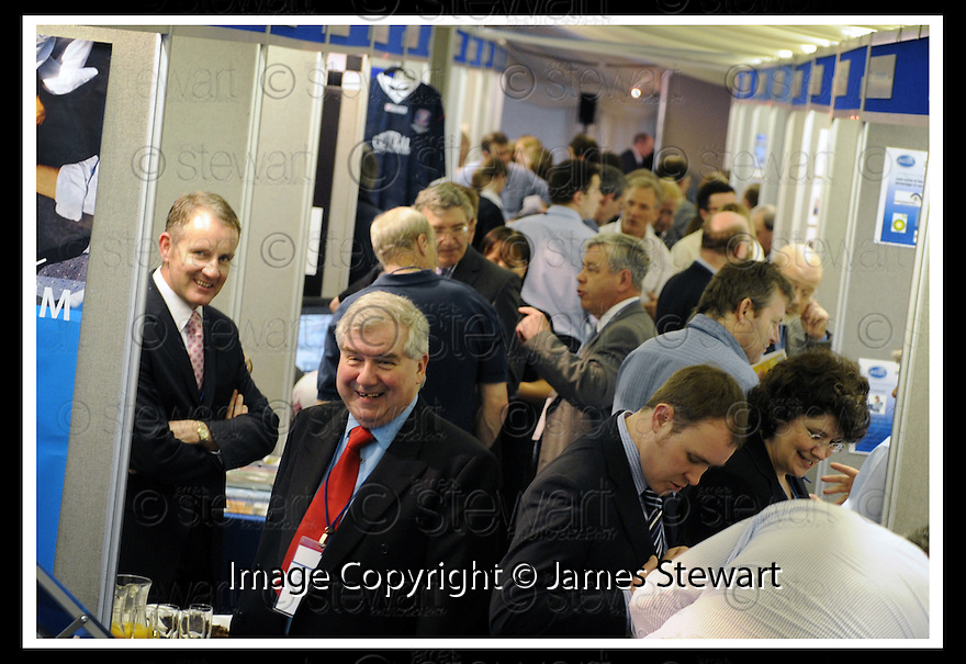 30/04/2008   Copyright Pic: James Stewart.File Name : 16_business_fair.FALKIRK BUSINESS FAIR 2008.James Stewart Photo Agency 19 Carronlea Drive, Falkirk. FK2 8DN      Vat Reg No. 607 6932 25.Studio      : +44 (0)1324 611191 .Mobile      : +44 (0)7721 416997.E-mail  :  jim@jspa.co.uk.If you require further information then contact Jim Stewart on any of the numbers above........
