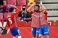 2020.12.20 La Liga Granada CF VS Real Betis