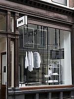 Einkaufsviertel 9 Straatjes , Amsterdam, Provinz Nordholland, Niederlande<br /> shopping area 9 Straatjes, Amsterdam, Province North Holland, Netherlands
