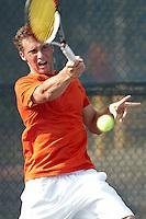 110407-Texas A&M Corpus Christi @ UTSA Tennis (M)