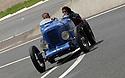 05/06/05 - CHARADE - PUY DE DOME - FRANCE - Commemoration officielle du Centenaire de la Course GORDON BENNETT - Photo Jerome CHABANNE