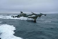 - Norwegian navy, Hauk class missiles launcher fast patrol boat....- marina militare norvegese, motosilurante lanciamissili classe Hauk