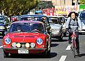 Classic Car Festa 2011