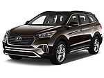 2017 Hyundai SANTA FE Limited Ultimate 5 Door SUV