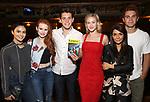 'Riverdale' visits Broadway's 'Bandstand'