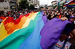 Gay Pride Padare 2019 in Colombia