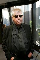 2011 File Photo - World Film Festival Red Carpet - Andre Forcier