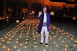 GENEROSO DI MEO<br /> FESTA DI PRESENTAZIONE DEL CALENDARIO DI MEO -  <br /> PALAZZO KADIRI  MARRAKECH 2010