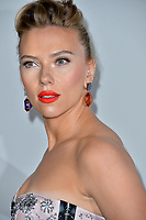 "LOS ANGELES, USA. November 06, 2019: Scarlett Johansson at the premiere for ""Marriage Story"" at the DGA Theatre.<br /> Picture: Paul Smith/Featureflash"