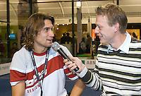 20-2-08, Netherlands, Rotterdam ABNAMROWTT 2008,  ferrer