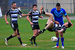 Rugby League - Ohakea v Auckland, 5 June