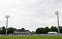 General view of the St Lawrence ground during Kent CCC vs Northamptonshire CCC, LV Insurance County Championship Group 3 Cricket at The Spitfire Ground on 6th June 2021