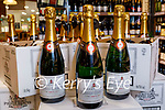 Garvey's Valentines feature of Champagne