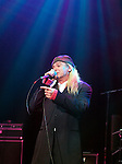 Cheap Trick Robin Zander at Alice Cooper's Christmas Pudding show for his Solid Rock Foundation Charity at Dodge Theatre in Phoenix, Arizona, December 18th 2004. Photo by Chris Walter/Photofeatures...