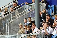 Deutschland vs. Tschechien, U21 EM-Qualifikation *** Local Caption *** Foto ist honorarpflichtig! zzgl. gesetzl. MwSt. Auf Anfrage in hoeherer Qualitaet/Aufloesung. Belegexemplar an: Marc Schueler, Alte Weinstrasse 1, 61352 Bad Homburg, Tel. +49 (0) 151 11 65 49 88, www.gameday-mediaservices.de. Email: marc.schueler@gameday-mediaservices.de, Bankverbindung: Volksbank Bergstrasse, Kto.: 151297, BLZ: 50960101