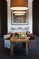 Europe/France/Bretagne/56/Morbihan/La Gacilly: Salle du restaurant:La Grée des Landes, Eco-Hôtel Spa Yves Rocher