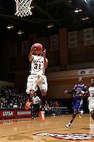 110302-Central Arkansas @ UTSA Basketball (M)