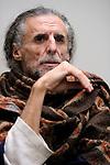 SEMPERE Santiago..Lieu : Regard du Cygne..Ville : Paris..Le : 19/11/2010..© Laurent PAILLIER / photosdedanse.com..All Rights reserved