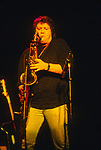 Bobby Keys playing Saxophone with Keith Richards & The expensive winos . Keith Richards, Expensive Winos