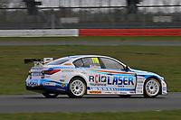2020 British Touring Car Championship Media day. #116 Ash Sutton. Laser Tools Racing. Infiniti Q50