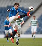 Sam Jamieson, Rangers