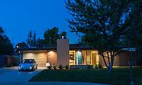 AW - Net Zero House